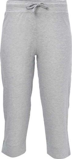 OXIDE - dámské 3/4 kalhoty - Grey - 2117