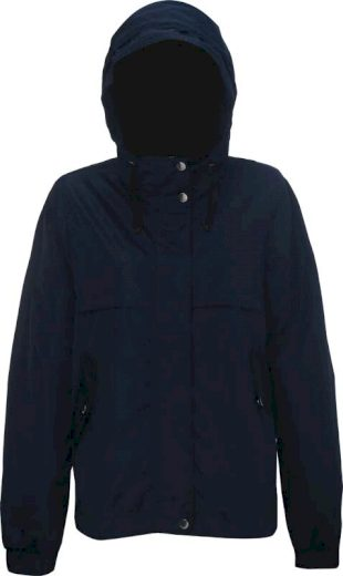 ZINK - dámská bunda s kapucí - 2117
