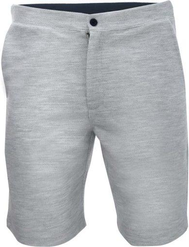 MARINE - pánské kraťasy - Grey - 2117