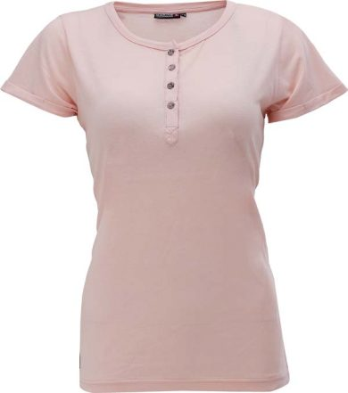 MARINE - dámské triko s kr.rukávem - Lt - 2117