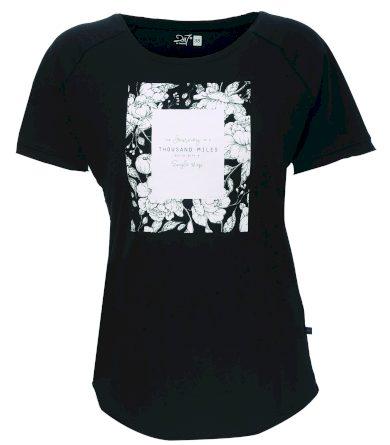APELVIKEN - dámské triko s kr.rukávem - 2117