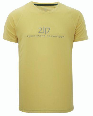 TUN - pánské funkční triko s kr.rukávem - 2117