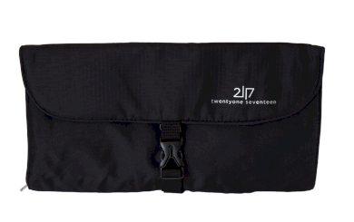 2117 RYDAL - toaletní taška, Black - 2117