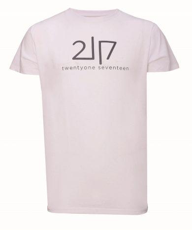 VIDA - pánské  bavlněné triko s kr. rukávem - 2117