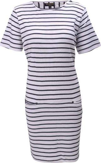 MARINE - dámské šaty - White - 2117