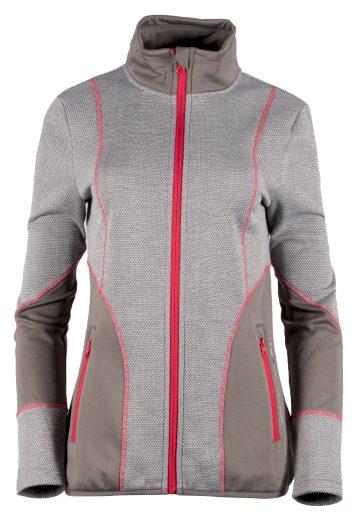 GTS 3019 L S20 - Dámská fleece mikina - l. - 2117