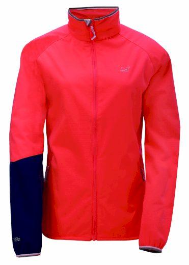 BETTNA - dámská softshell bunda, fiery - 2117