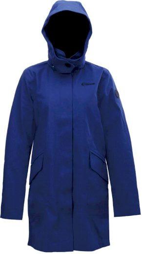 MARINE - dámský kabát, cobalt blue - 2117