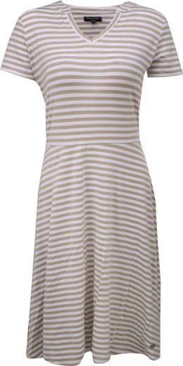 MARINE - dámské šaty, sand - 2117
