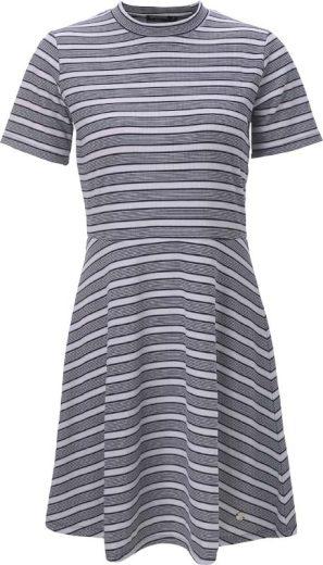 MARINE - dámské šaty , White - 2117