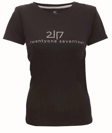 TUN - dámské funkční triko s kr.rukávem - 2117