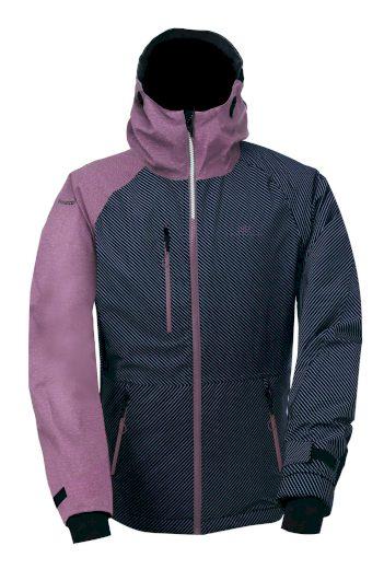 LANNA - ECO dámská 2L lyžařská bunda - 2117