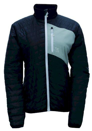DJURAS - ECO dámská oboustranná lehká zateplená bunda (Primaloft) - 2117