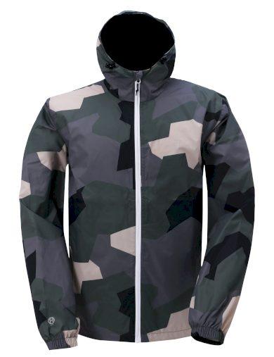 VEDUM - Pánská bunda do deště - 2117