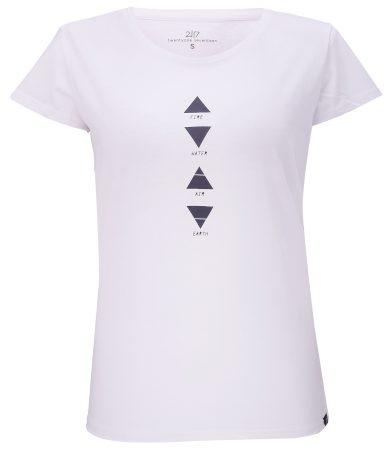 APELVIKEN - dámské triko s krátkým rukávem - 2117