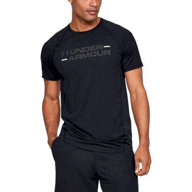 Pánské trička s krátkým rukávem MK1 SS Wordmark SS19 - Under Armour