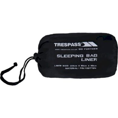 Dětské spacáky SLUMBER - KIDS SLEEPING BAG LINER FW21 - Trespass