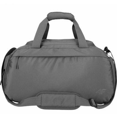 Tašky UNISEX TRAVEL BAG TPU002 SS21 - 4F