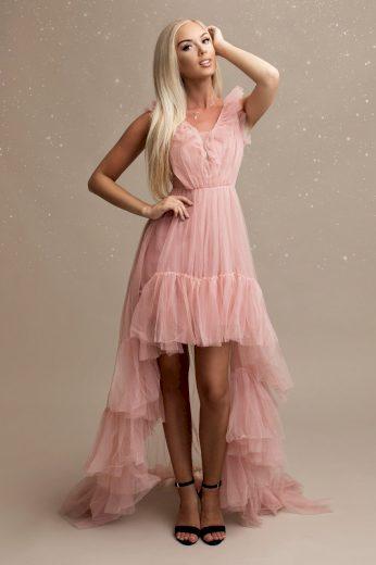 Dámské šaty HM 2252 - YourNewStyle