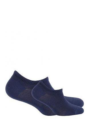 Dámské nízké ponožky Wola Be Active W81.0S0
