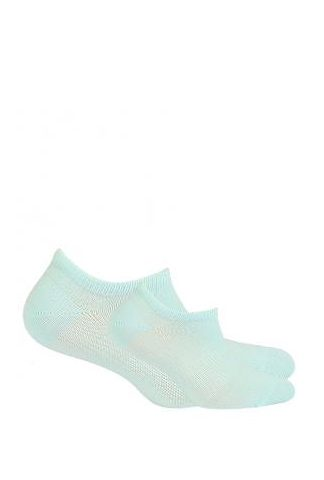 Kotníkové ponožky Wola W81.0S0 Be Active pro mladistvé