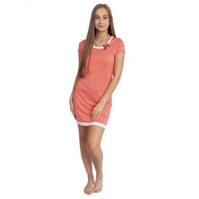 Dámská noční košile Cocoon Secret červená (COC828KG)