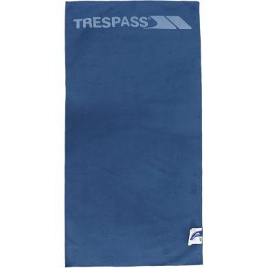 Ostatní doplňky SOAKED - ANTI BACTERIAL SPORTS TOWEL FW18 - Trespass