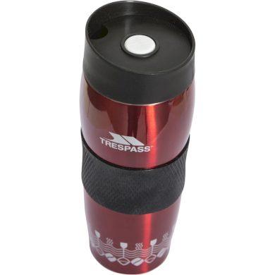 Ostatní doplňky MAGMA400 - THERMAL CUP FW21 - Trespass