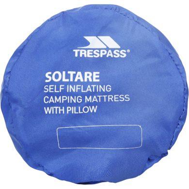 Ostatní doplňky SOLTARE - INFLATABLE SLEEPING PAD FW21 - Trespass