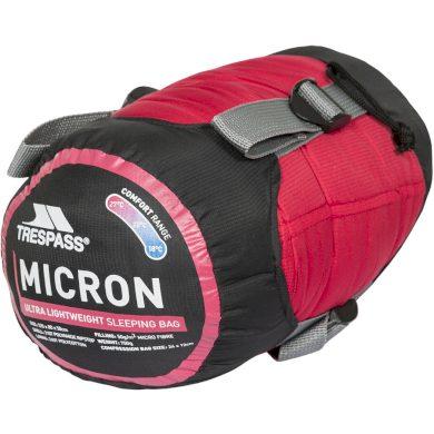 Spacáky MICRON - SLEEPING BAG FW21 - Trespass