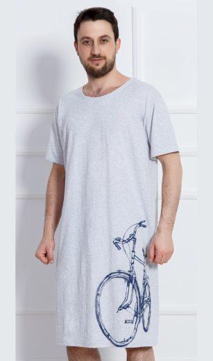 Pánská noční košile Bicykl - Gazzaz