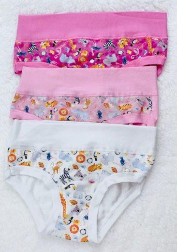 Dětské kalhotky EMY B/2221