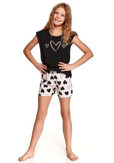 Dívčí pyžamo Taro 2305