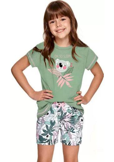 Dívčí pyžamo Taro 2201