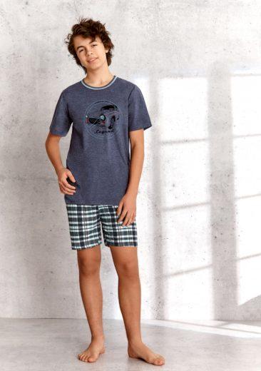 Chlapecké pyžamo Taro Damian 944