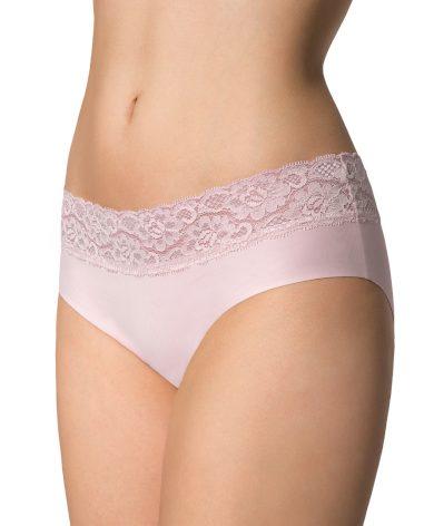 Kalhotky Hipster růžová - Julimex