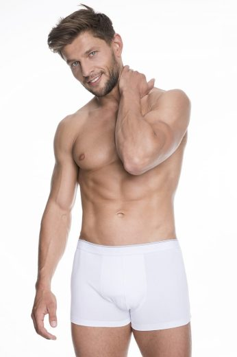Pánské boxerky Iron - Julimex