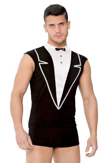 Pánský kostým 4604 - SOFTLINE COLLECTION