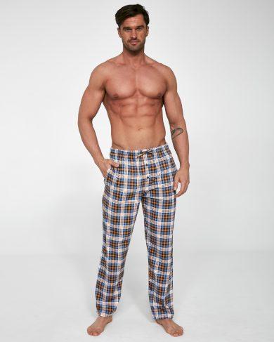 Pánské pyžamové kalhoty 691 jaro 2021
