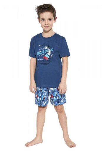 Chlapecké pyžamo 789/96 Dock  - CORNETTE