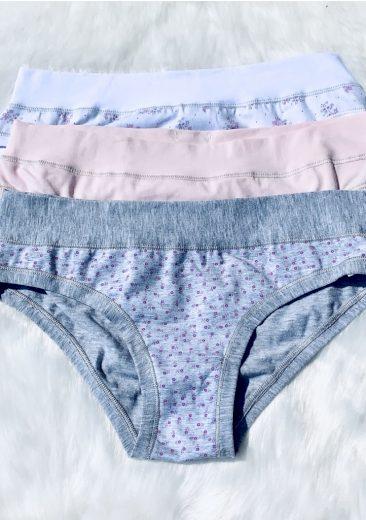 Dámské kalhotky Lovelygirl 4313D