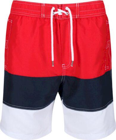 Pánské koupací šortky Regatta RMM013  Bratchmar VI UN5