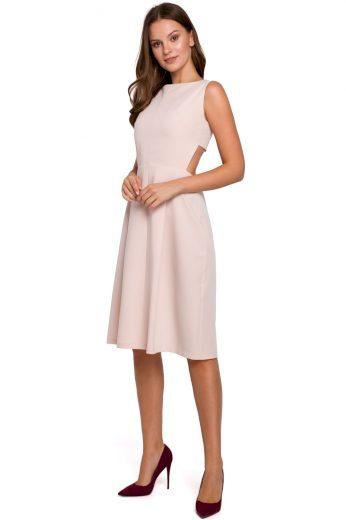 Dámské šaty K011 - Makover