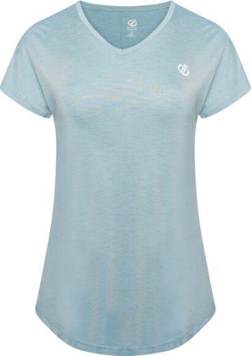 Dámské tričko Dare2B DWT455 Vigilant Tee WKC
