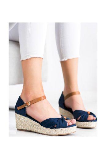 Dámské sandály GD-NF-03D.BL - GOODIN