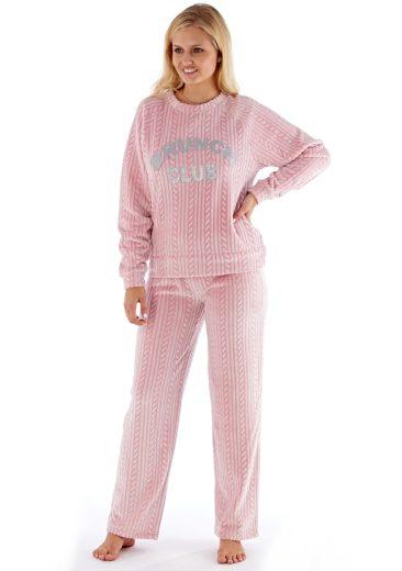 Dámské pyžamo Fordville LN000802