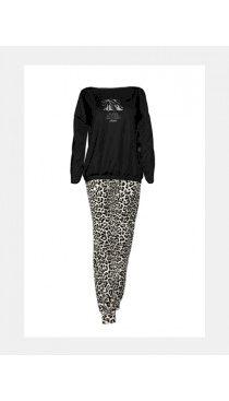 Stylové dámské pyžamo 11919 - Vamp