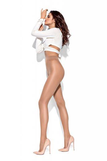 Dámské punčochové kalhoty Mona Dalia 15 den 5-XL