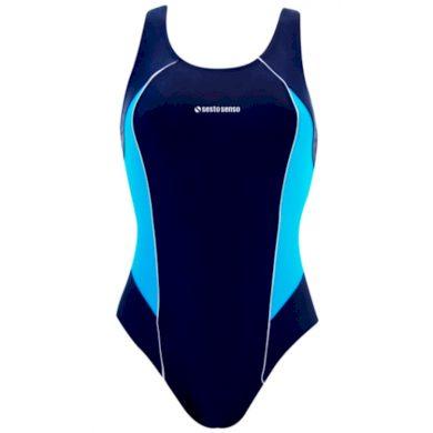 Jednodílné dámské plavky (714)