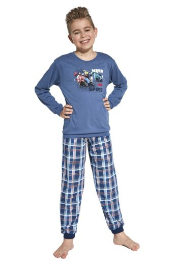 Chlapecké pyžamo 593/112 - CORNETTE